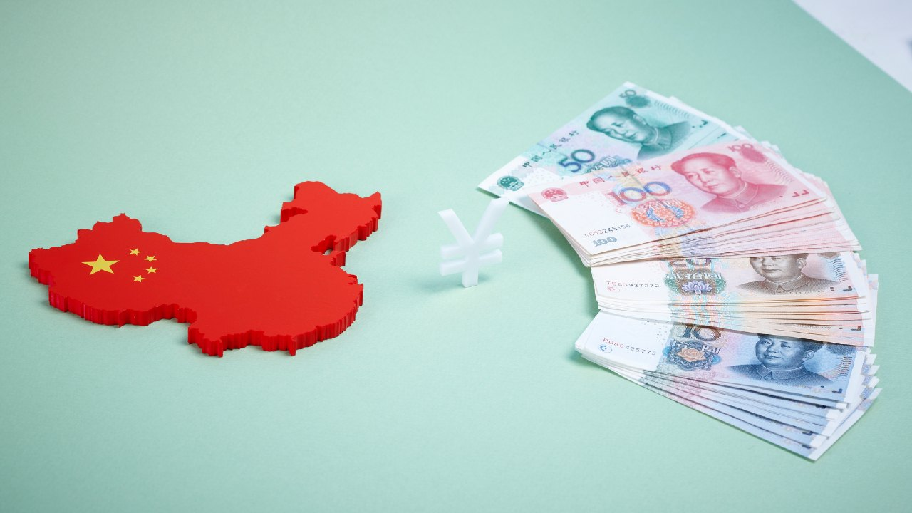 中国全人代の成長目標が控えめな理由を考える