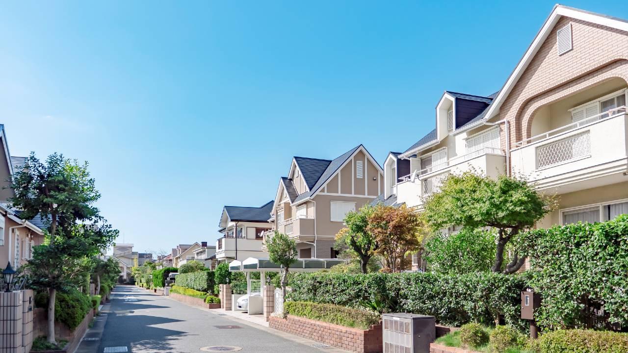 withコロナの住宅事情…「持ち家」「賃貸」のどちらが得か?