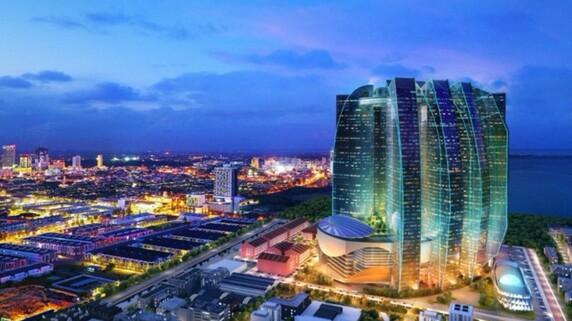 マレーシアで進行中の大規模プロジェクト『THE SAIL』5つ星ホテル投資の全貌
