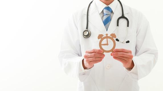 大学教授のいいなり…小児科勤務の医師が見た「医局」の現実
