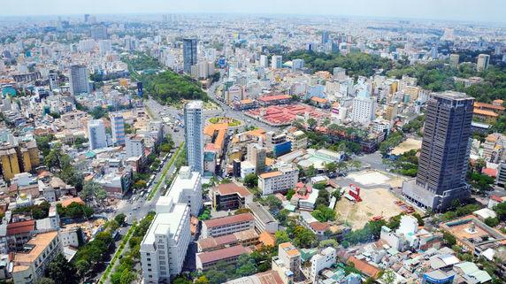なぜいま「東南アジア不動産投資」が狙い目なのか?