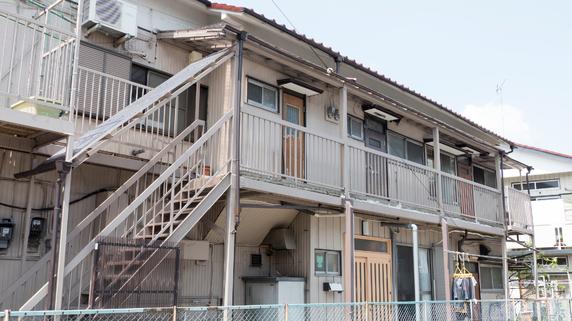 徒歩30分・木造ボロアパートが「意外と満室なんです…」の謎