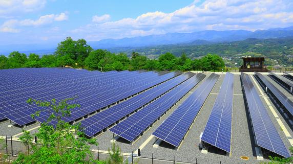 逆風下でも「太陽光ファンド」への強いニーズが見込まれる理由