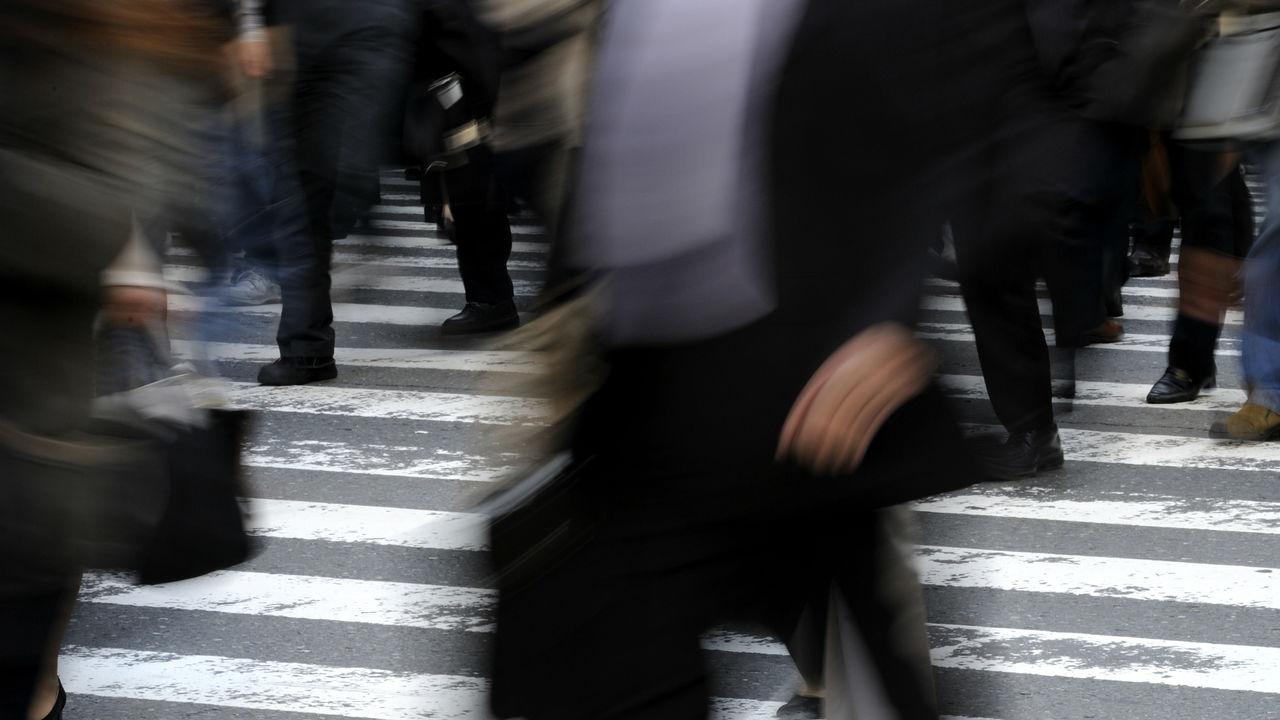 日本人が「野心的な海外ビジネスパーソン」と渡り合う方法