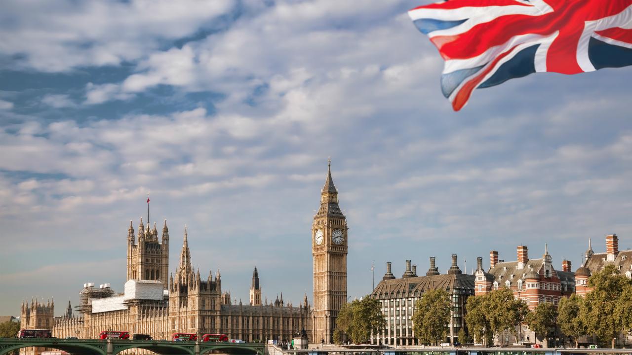 英ポンド…支持率通り保守党政権が再選ならば「さらに下落」も