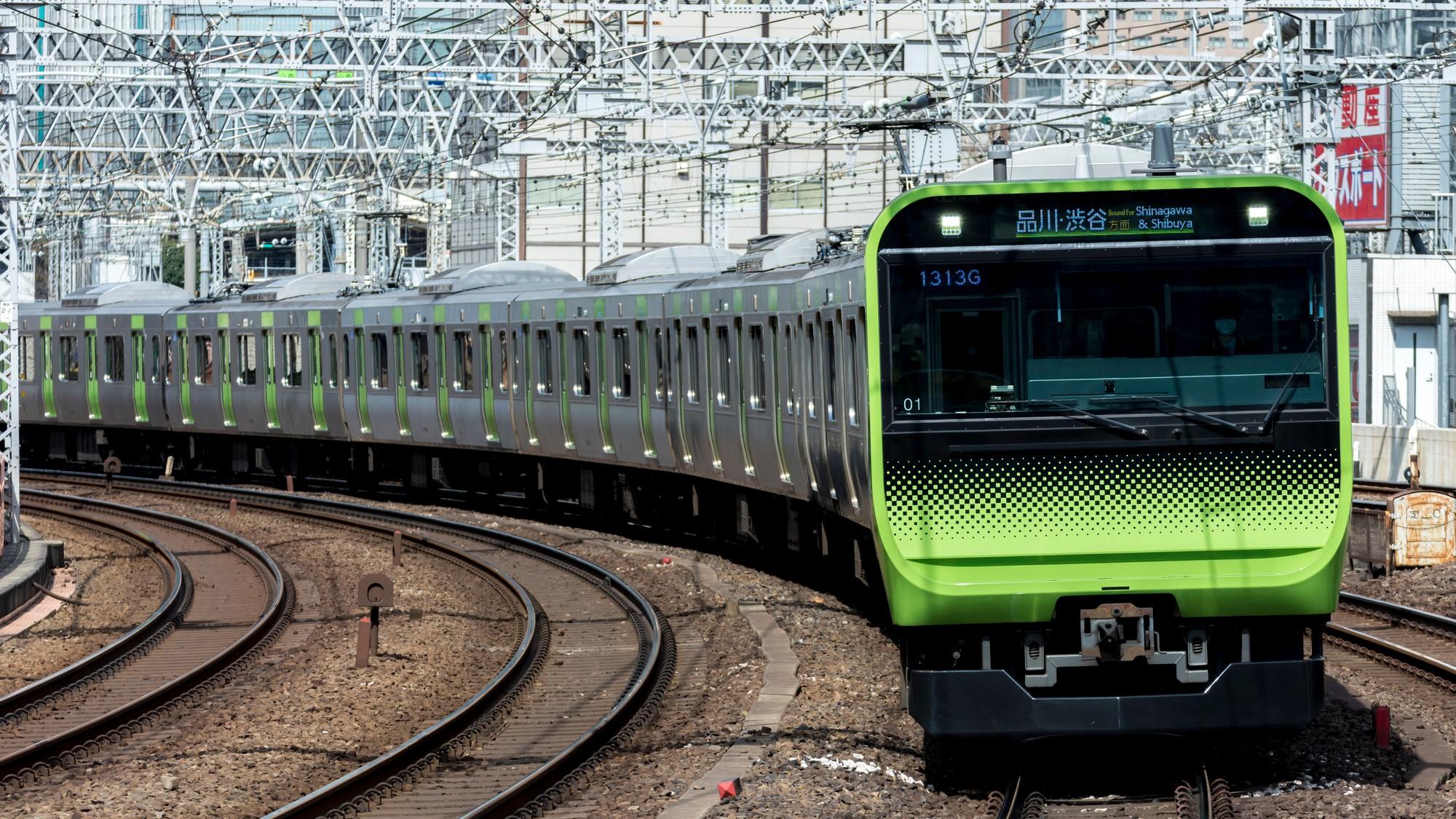 山手線全29駅…2000年代に最も伸びた駅はどこだ?