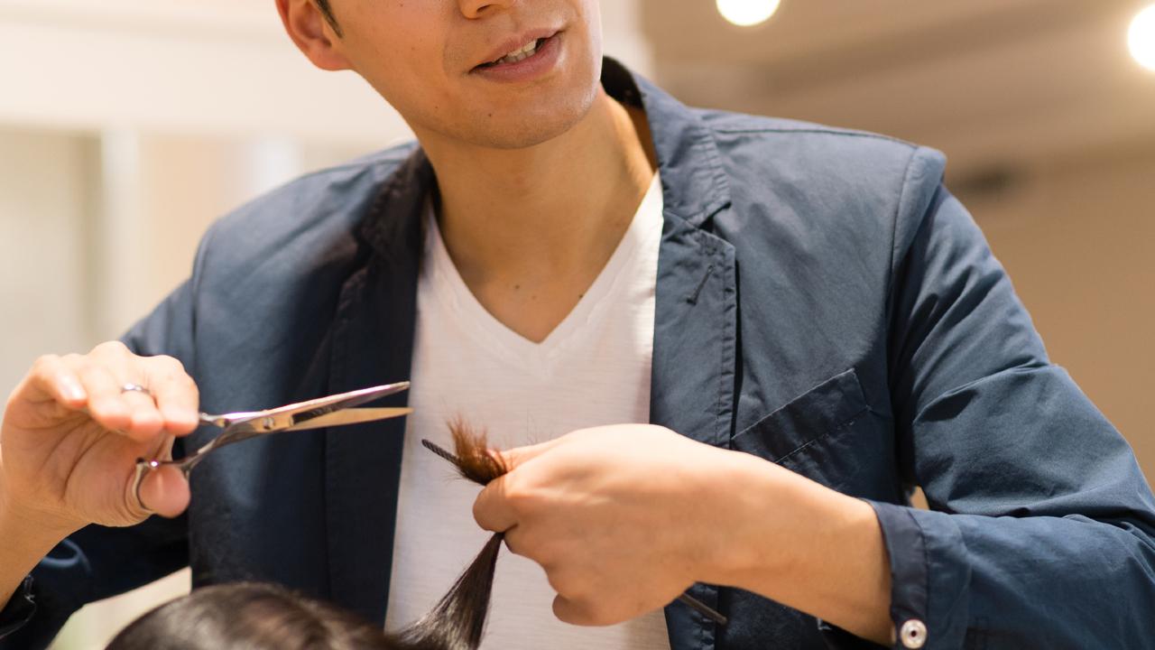 30歳・子持ち薄給美容師が、「月収40万増」に成功したワケ
