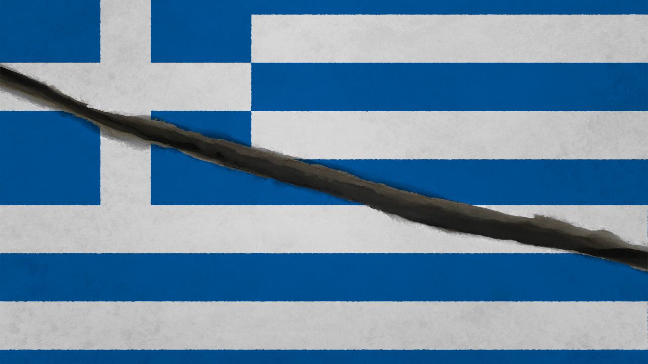 コロナ禍による世界的不況、日本はギリシャと同じ道を辿るのか