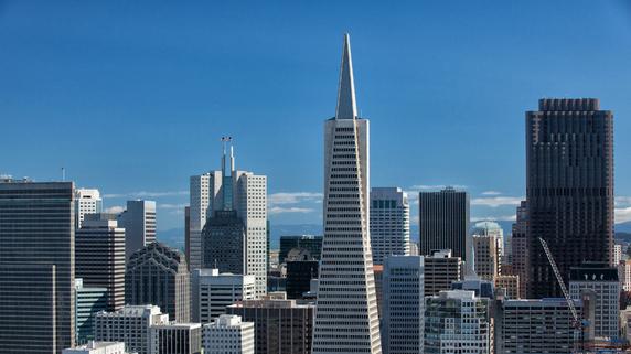 サンフランシスコ・ベイエリア…IT人材増加率スローダウンか?