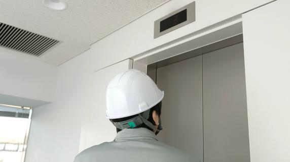 保有マンションのエレベーター故障によるトラブル事例