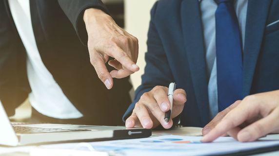 経理業務の改善・・・「作業効率の見える化」の進め方