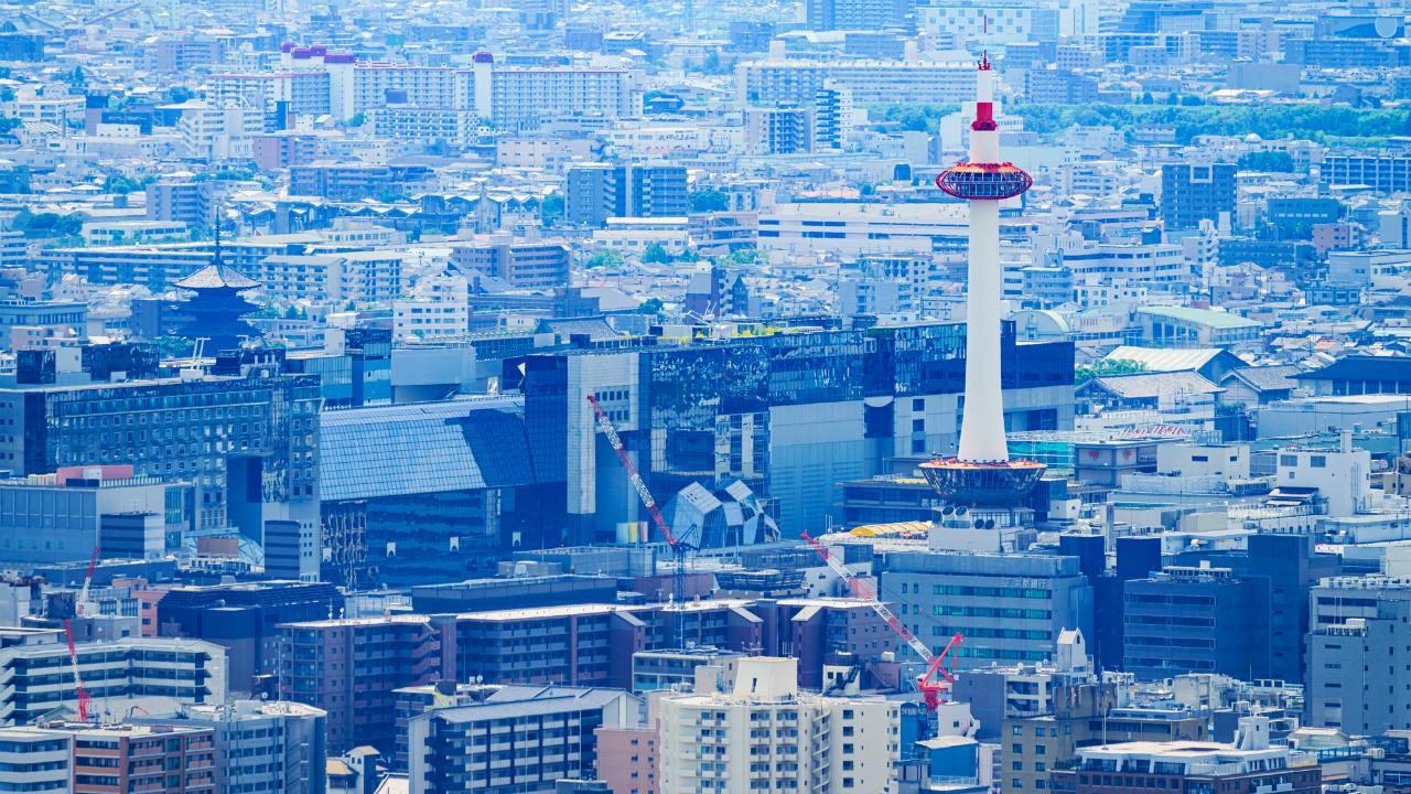 排他的、階級社会…噂多い「京都」で優良物件を手に入れる!