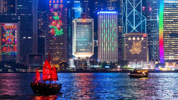 香港とシンガポールの金融当局が「異例のタッグ」その目的は?