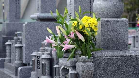 父の遺骨を持ち出した妹に精神的苦痛…慰謝料は請求可能か?