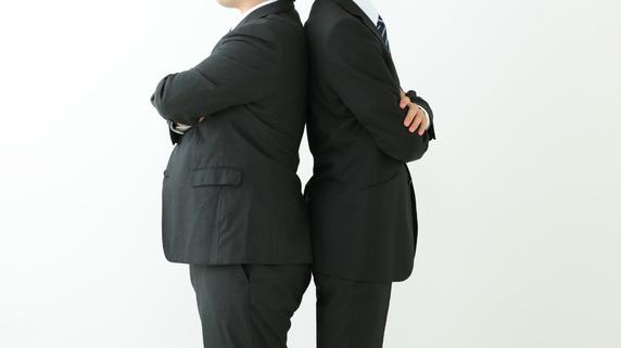「ダメ営業」ほどよくしゃべる…取引先が満足する話し方とは?