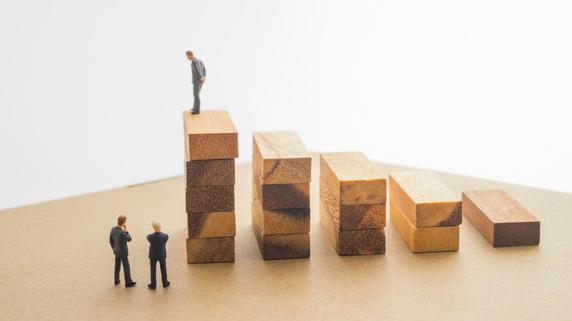 分散投資・時間分散・長期投資――リスク軽減の効果とは?