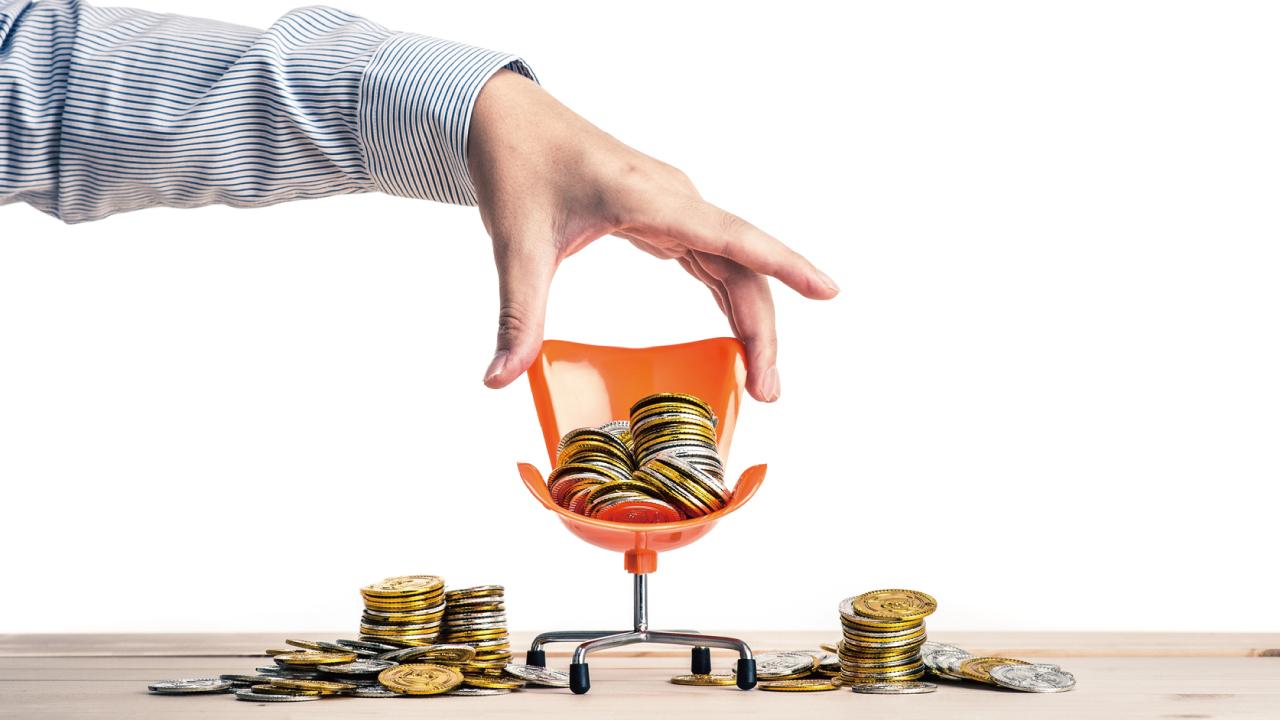元・国税調査官が伝授 会社を成長させる「究極の節税」とは?