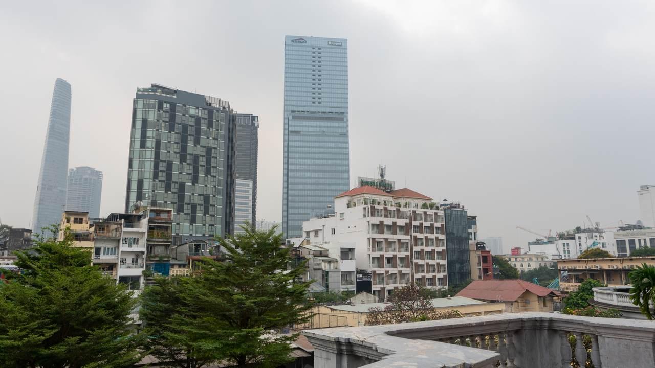 ベトナム不動産市場「コロナ第4波」で資金の流れに変化あり