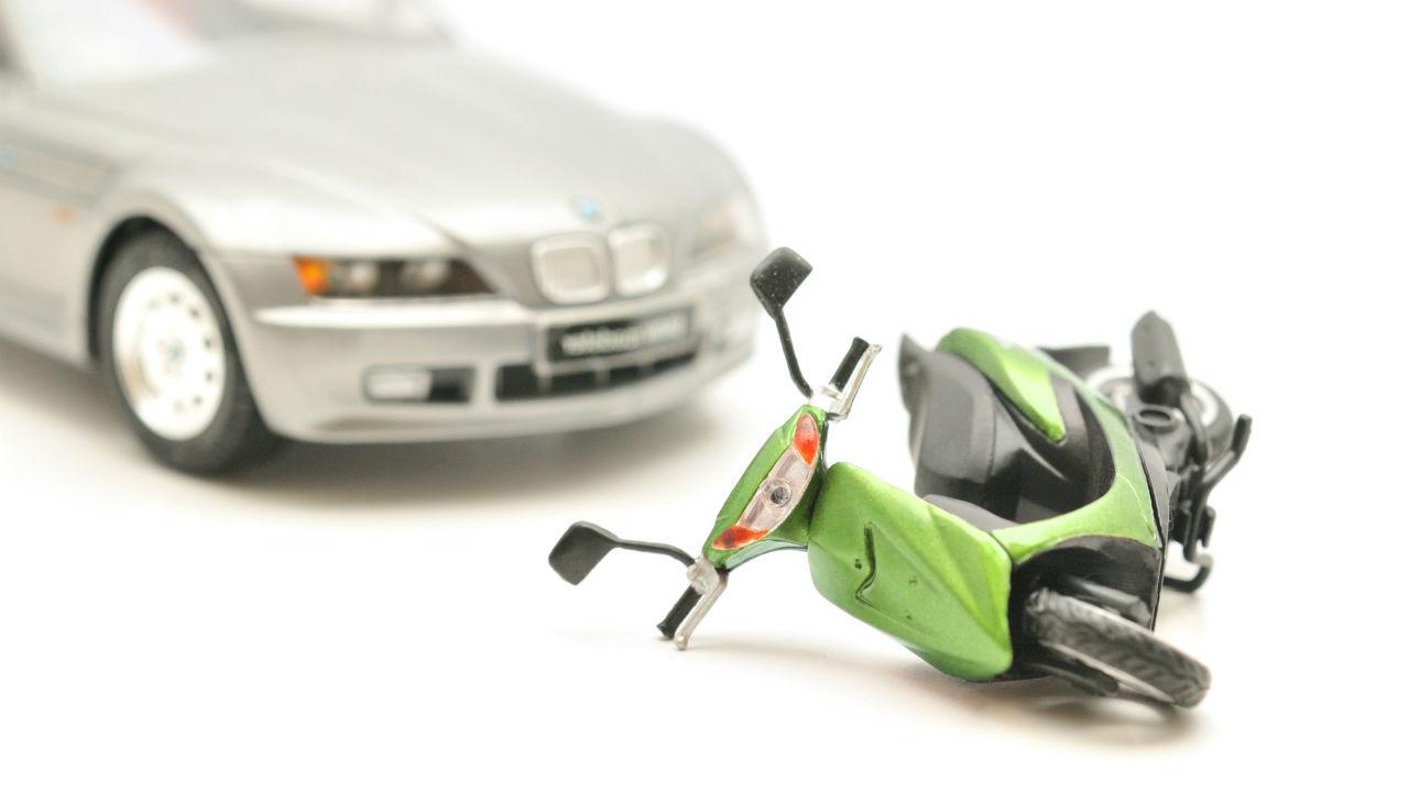 満足な修理は不可能!? 交通事故による「物損」の補償制度