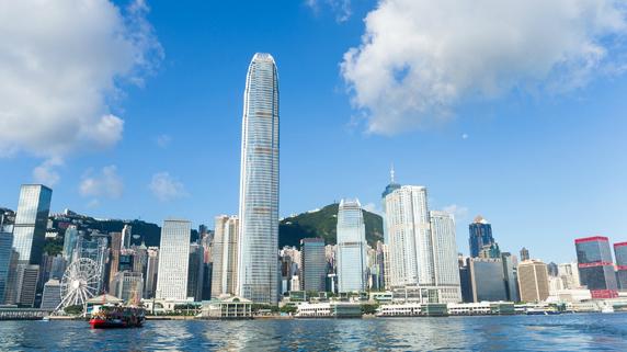 新行政長官・林鄭月娥氏の下、香港経済の見通しは?