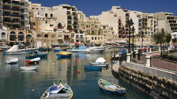価格上昇、特典税制・・・マルタ共和国の不動産投資のメリット