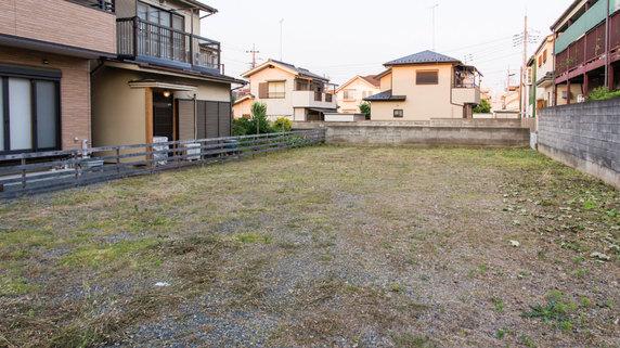 相続人の所有地に「隣接する土地」の不動産鑑定評価基準