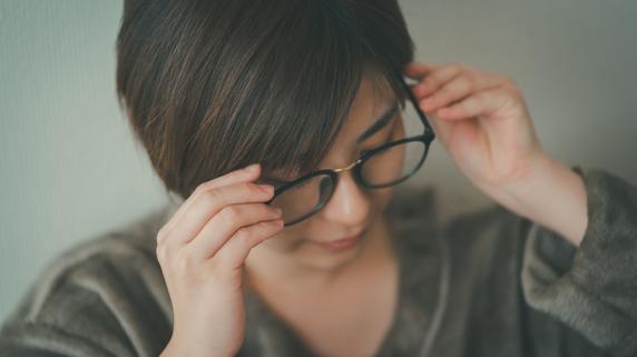 近視、遠視、乱視…どう違う?「見えにくくなる」しくみを解説