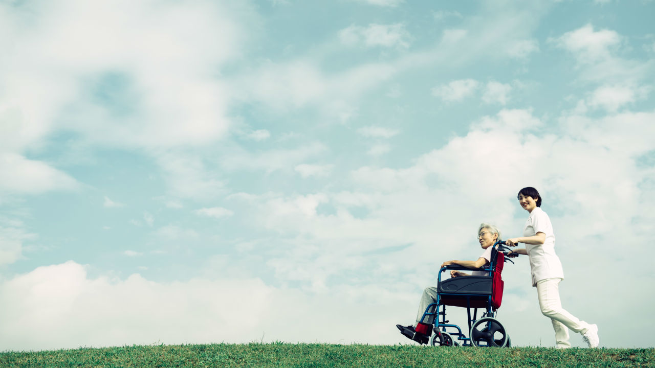 個別対応の実施で「利用者のQOL」を高めた介護施設の事例