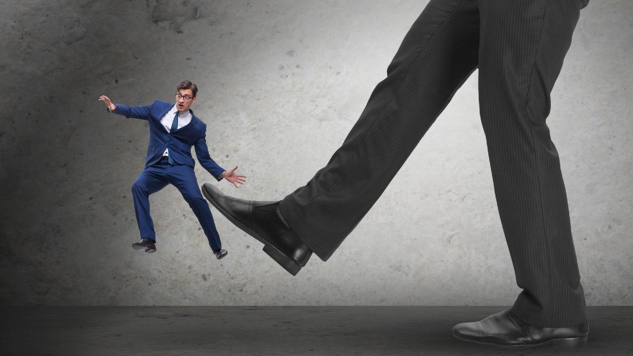 「人財」が育つ社長、「人罪」をつくる社長の決定的な違い
