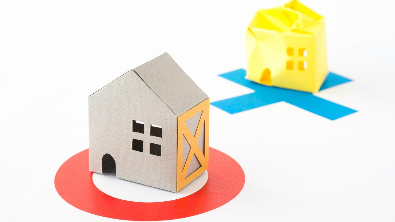 避けられない震災リスク…中古物件でも新耐震を選ぶべき理由
