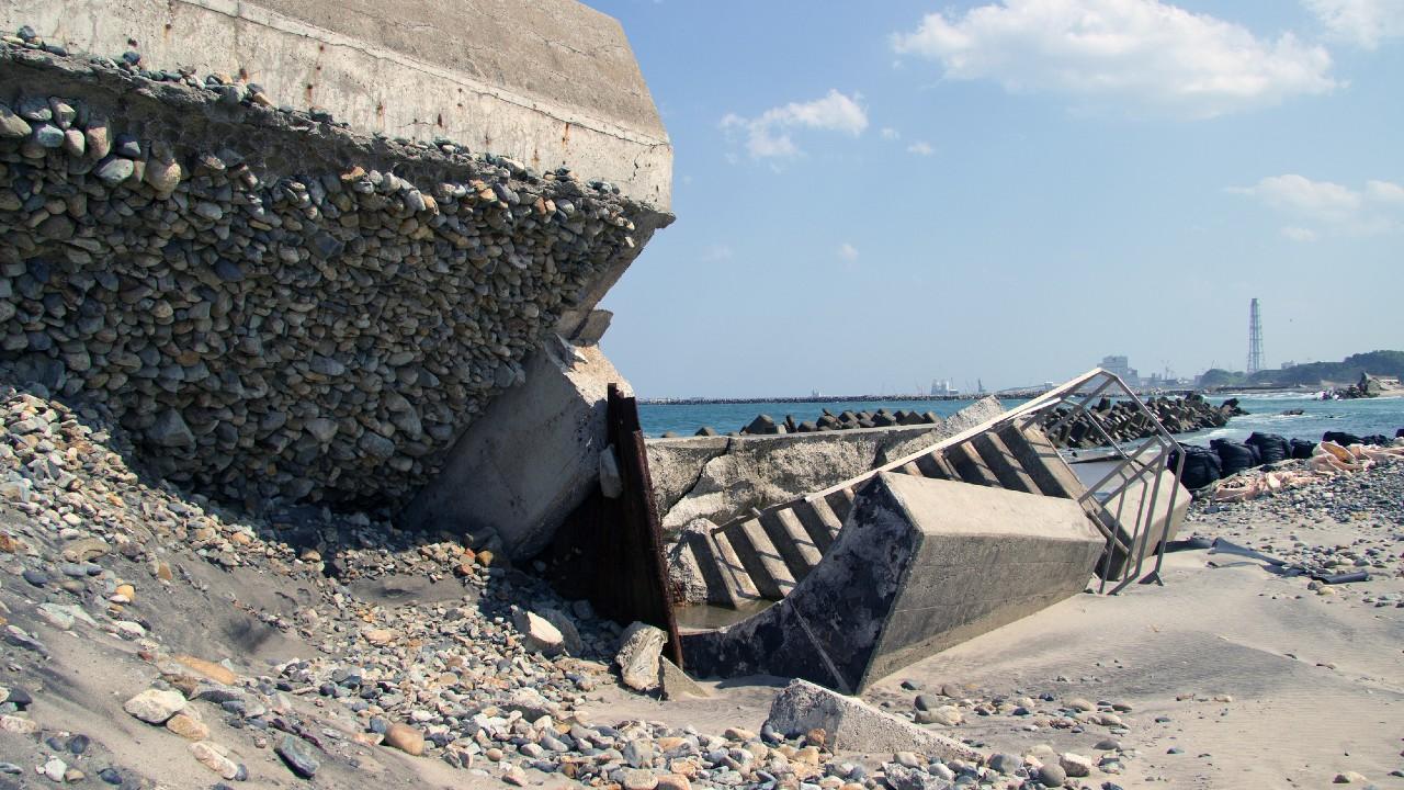 「地域とともに、従業員とともに」大震災にこそ活きた経営理念
