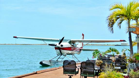 小型航空機投資の具体的な方法と所有にあたっての注意点