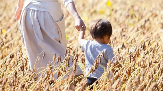 親から「干渉されていた子」と「自由にしていた子」に生じる差