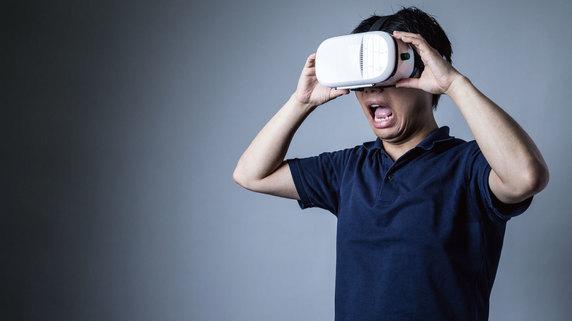 現実を超える仮想――「VR」「AI」の現状と課題