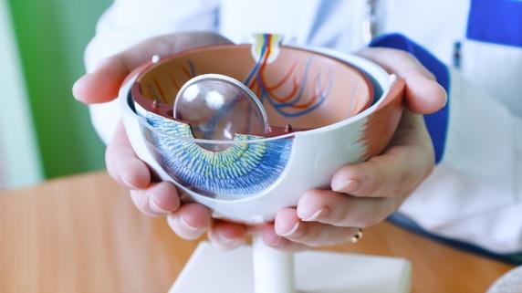 物が見えにくい…実は体の病?目の手術で「重度の糖尿病」判明