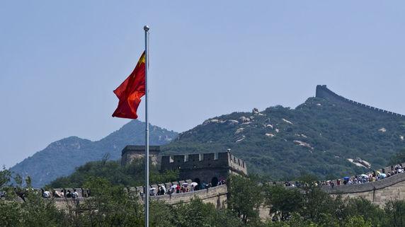 中国1-3月期GDPで、中国の景気減速懸念和らぐ
