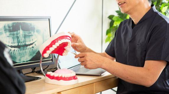 儲かり続けた歯科医院が、わが子に「ウチは継ぐな」と言うワケ