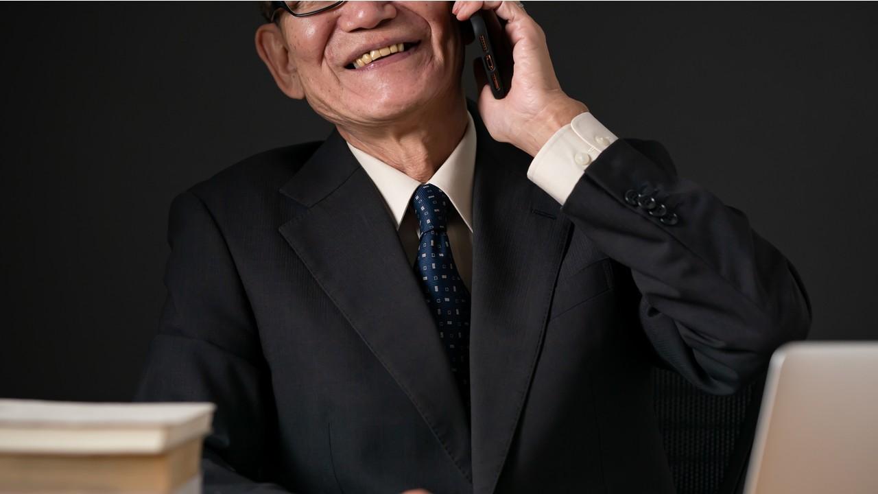 50代から「定年ひとり起業」で勝ち組高齢者になれるワケ…「お金を払ってでもやりたい仕事」