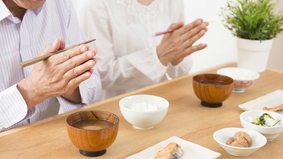 複数入居者の健康増進の例も…「サ高住」による食事面の配慮