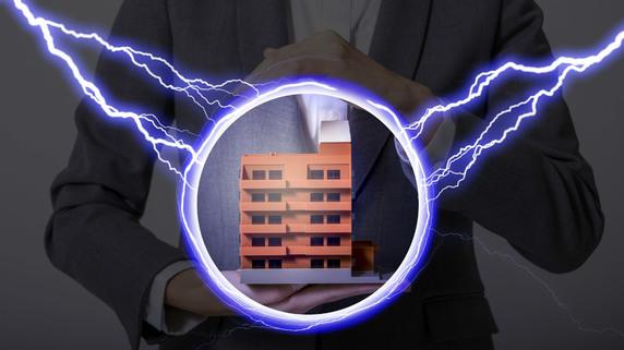 マンションのリスクとマンション総合保険の対象範囲