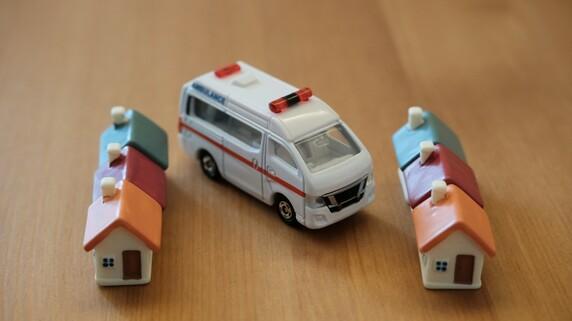 恐しい…老人ホーム「緊急連絡、病院搬送」が起きる魔の時間帯