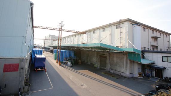 いま「工場・倉庫」への投資が注目を集める理由