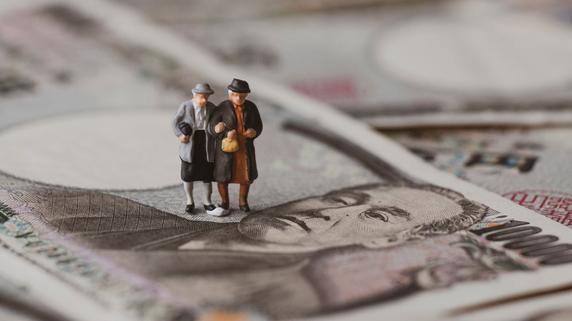 配偶者亡き後の年金手続き「もらえる権利があるお金」一覧