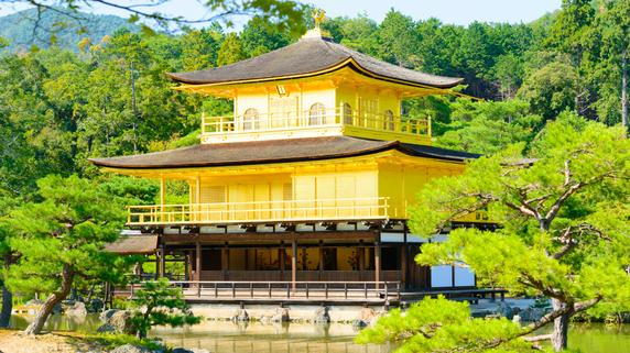 「ベストシティ部門・1位」の京都…5つのエリア、魅力の差