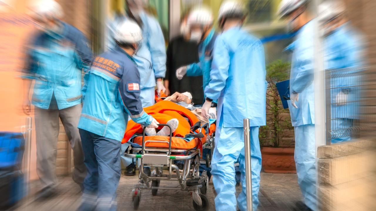 老親の緊急入院…入院中に付き添いやお世話を求められたら?
