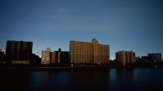 東日本大震災の「計画停電」が日本経済に与えた影響