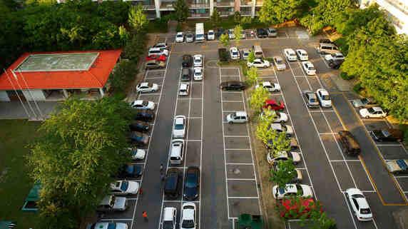 分譲業者と管理組合が駐車場の「使用権」をめぐり争った判例