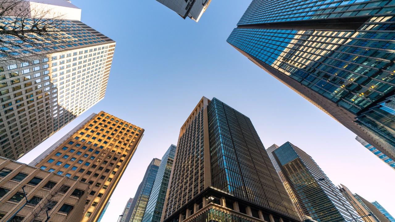 「なんぼ稼げるか」…米国投資家が大阪に不動産を買ったワケ
