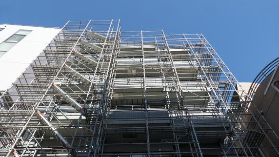 私募リート投資における建築基準法等の規制に関するリスク