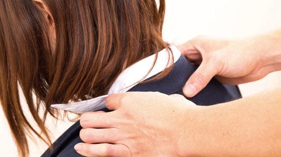 四十肩・五十肩と似た症状・・・「腱板断裂」が悪化した事例